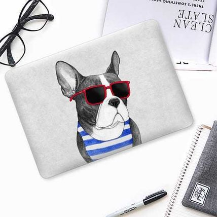 Casetify iPhone・スマホケース ★Casetify★MacBookケース*Frenchie Summer Style(2)