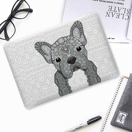 Casetify iPhone・スマホケース ★Casetify★MacBookケース*Gray Frenchie Puppy 001(2)