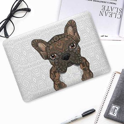 Casetify iPhone・スマホケース ★Casetify★MacBookケース*Brindle Frenchie Puppy 001(2)