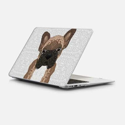 Casetify iPhone・スマホケース ★Casetify★MacBookケース*Brown Frenchie Puppy 001