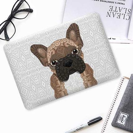 Casetify iPhone・スマホケース ★Casetify★MacBookケース*Brown Frenchie Puppy 001(2)