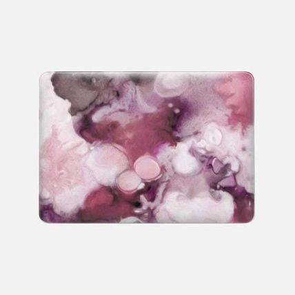 Casetify スマホケース・テックアクセサリー ★Casetify★MacBookケース*Organic Abstract in shades(3)