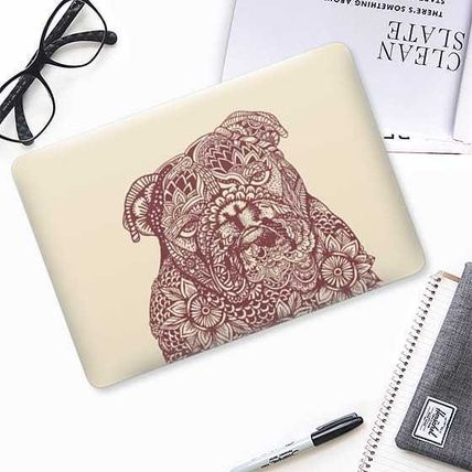 Casetify iPhone・スマホケース ★Casetify★MacBookケース*MANDALA OF ENGLISH BULLDOG(2)