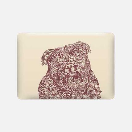 Casetify iPhone・スマホケース ★Casetify★MacBookケース*MANDALA OF ENGLISH BULLDOG(3)
