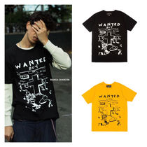BIANCA CHANDON(ビアンカシャンドン) Tシャツ・カットソー Supremeでも人気!! BIANCA CHANDON WANTED BOY/GIRL T-SHIRT