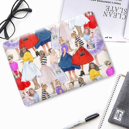 Casetify iPhone・スマホケース ★Casetify★MacBookケース*Happy Girls(2)
