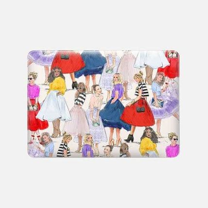 Casetify iPhone・スマホケース ★Casetify★MacBookケース*Happy Girls(3)