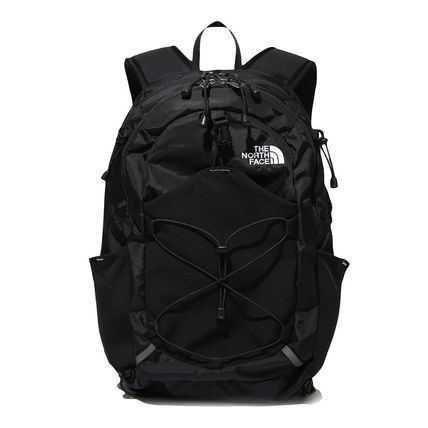 THE NORTHFACE NEW ESSENTIAL バックパック NM2SJ54A BLACK