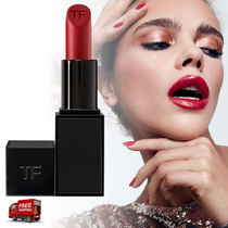 TOM FORD☆限定☆FUCKING FABULOUS LIP COLOR☆ボルドー 赤