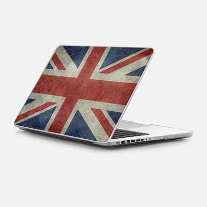 Casetify スマホケース・テックアクセサリー ★Casetify★MacBookケース#United Kingdoms Union Jack Flag