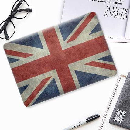 Casetify スマホケース・テックアクセサリー ★Casetify★MacBookケース#United Kingdoms Union Jack Flag(2)