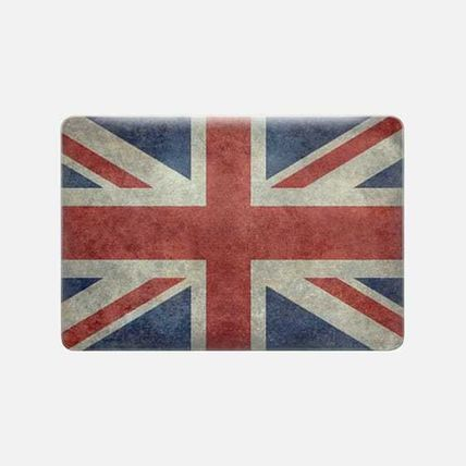 Casetify スマホケース・テックアクセサリー ★Casetify★MacBookケース#United Kingdoms Union Jack Flag(3)