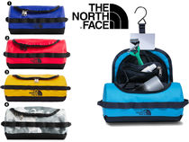 THE NORTH FACE(ザノースフェイス) トラベルポーチ The North Face Travel Pouch アメニティーポーチ【日本未入荷】