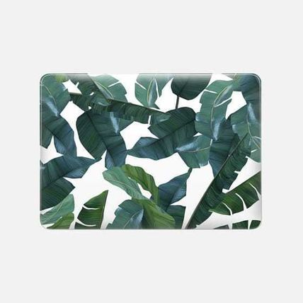 Casetify スマホケース・テックアクセサリー ★Casetify★MacBookケース*Banana Leaf Decor(3)