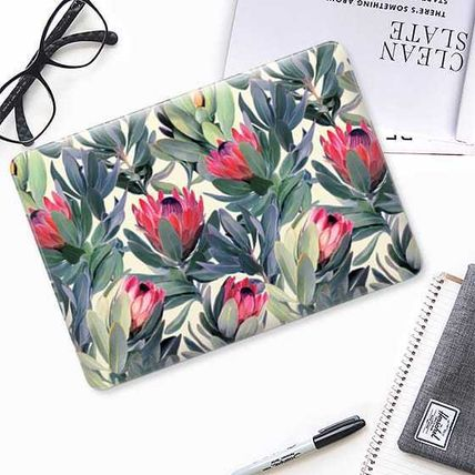 Casetify iPhone・スマホケース ★Casetify★MacBookケース*Painted Protea Pattern(2)