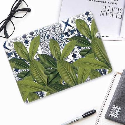 Casetify iPhone・スマホケース ★Casetify★MacBookケース*Floral tropical leaves(2)