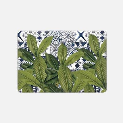 Casetify iPhone・スマホケース ★Casetify★MacBookケース*Floral tropical leaves(3)