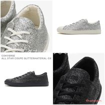 ★CONVERSE★ALL STAR COUPE GLITTERMATERIAL OXグリッター