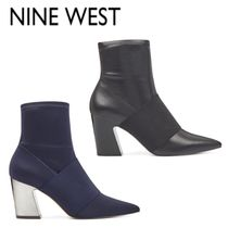 Sale★【Nine West】ブーティー★Delayna Pointy Toe Booties