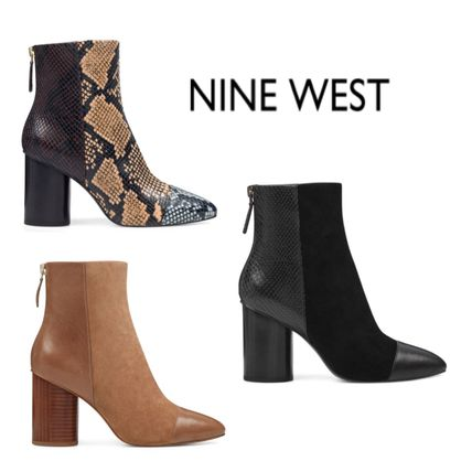 Sale★【Nine West】ブーティー★Cabrillo Cylinder Booties