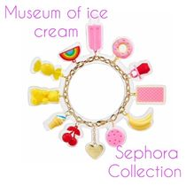 Museum of Ice cream × SEPHORA Collection ブレスレット