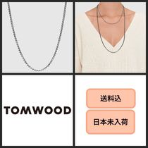 ■日本未入荷・送料込■Tom Wood Venetian Chain Single S Ssize