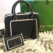 【kate spade】 ward place ハンドバッグ+財布セット