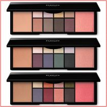 【KIKO MILANO】SMART EYES AND FACE PALETTE
