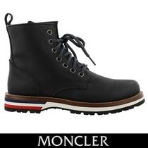 MONCLER 1952 ★AW19★ VANCOUVER アンクルブーツ ブラック