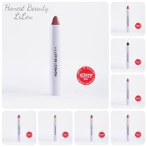 HONEST BEAUTY★LIP CRAYON - LUSH SHEER リップクレヨン