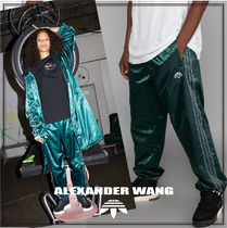 adidas Originals × Alexander Wang >>トラックパンツ