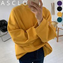 ★ASCLO★ Akon Heavy Overfit Sweat