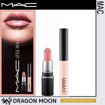 MAC★little MAC Nude Lip Dup
