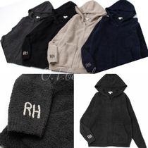 別注☆BAREFOOT DREAMS for Ron Herman/Yarn Hoodie パーカー