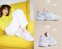 New Balance☆IU着用 LIFE STYLE SHOES_WX608WI1
