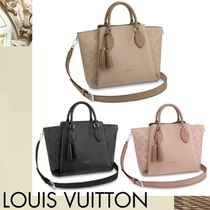 Louis Vuitton ルイヴィトン ハウメア トートバッグ  3色