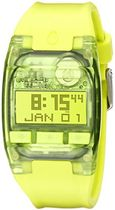 Nixon Watches Comp S Watch All Neon Green