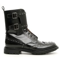 Church's Carly Boots スタッズ付き