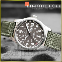 送料関税追跡込/Hamilton Jazzmaster Viewmatic Watch H70535081