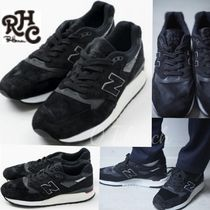 限定☆New Balance Exclusive for RHC ロンハーマン/M998