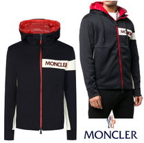 18/19aw★MONCLER GRENOBLE ロゴジップアップパーカー【関税込】