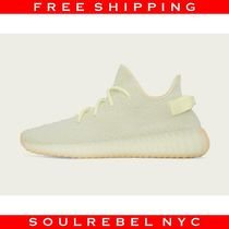 "Yeezy Boost 350 V2 "" Butter "" Kanye West バター 送料無料"