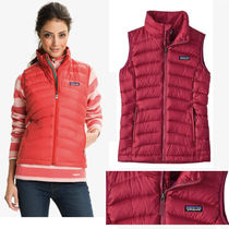 Patagonia 大人も着れる! Down Sweater Vest craft pink