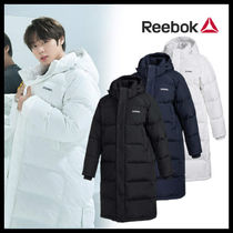 {{Reebok}} 男女共用 ★COVERNAT VECTOR DOWN JACKET★ 18AW新作