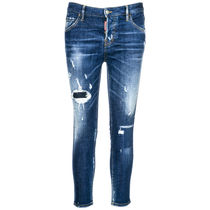 【関税負担】♡DSQUARED2♡ straight fit jeans
