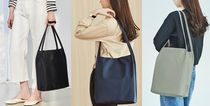 ithinkso(アイシンクソー) トートバッグ [ithinkso] NEAT Bag Classy  3色