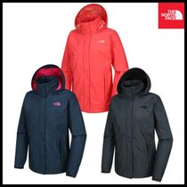 ◆THE NORTH FACE◆ W RESOLVE 2 JACKET 3色