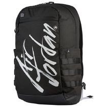 追尾/関税/送料込 NIKE JORDAN AIR JORDAN SCRIPT BACKPACK