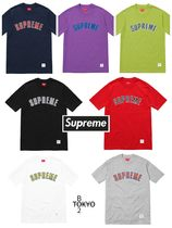 FW18 Supreme PRINTED ARC Tシャツ♡