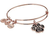 Alex and Ani(アレックス アンド アニ) ブレスレット Alex and Ani Words are Powerful  Love At First 送料関税込